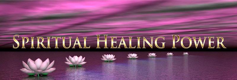 Spritual-Healing-Power-Banner